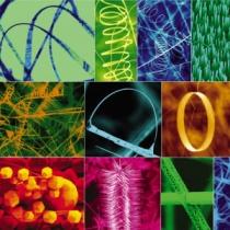 10- انواع مواد توده ای نانوساختار