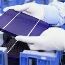 سلول های خورشیدی چگونه کار می کنند