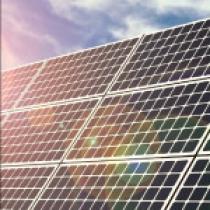 علم نانو و نانوساختارهای مورد استفاده در تولید سوخت های خورشیدی و فتوولتاییک