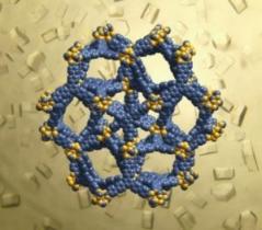 10- چارچوب های فلزی-آلی دسته جدیدی از ترکیبات نانومتخلخل