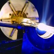 10- تولید نانومواد با روش رسوب دهی شیمیایی از فاز بخار