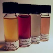 10- مبانی تولید نانوذرات با روش رسوب گذاری شیمیایی- 3