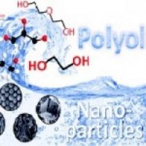 10- اصول و کلیات سنتز نانوذرات با استفاده از روش پلی اُل