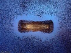 منشأ مغناطیس مواد و برهم کنش بین الکترون ها