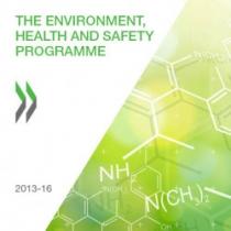 معرفی برخی سازمان های قانون گذار برای کاهش خطرات ترکیبات نانو