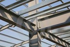 کاربرد نانوفناوری در سازه های فلزی