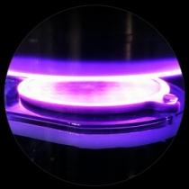 رسوب دهی شیمیایی از فاز بخار به کمک پلاسما PECVD