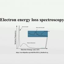 10- معرفی طیف نگار الکترونی افت انرژیEELS
