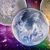 کهکشان کربن